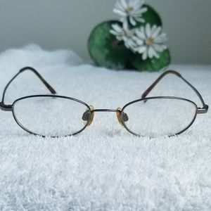 Quality Vintage Japanese Rx Glasses by Flexibles